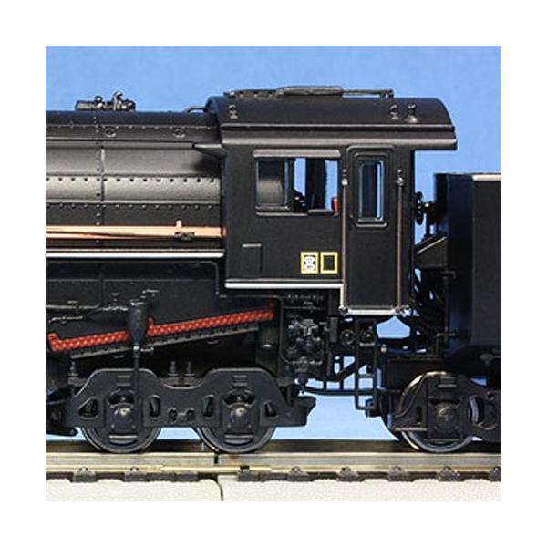 天賞堂 HOゲージ 71015 C62形蒸気機関車 2号機 東海道タイプ カンタム搭載 takes-shop 04
