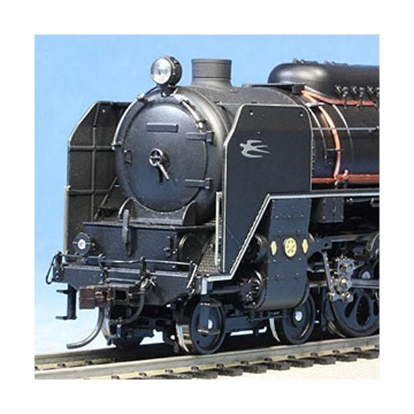 天賞堂 HOゲージ 71015 C62形蒸気機関車 2号機 東海道タイプ カンタム搭載 takes-shop 06