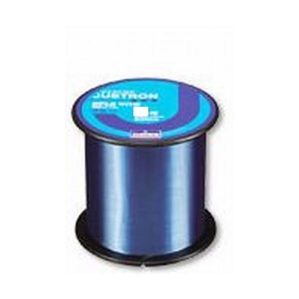 ダイワ(Daiwa) ナイロンライン ジャストロン DPLS 500m 2号 ブルー