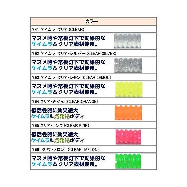 """メジャークラフト ワーム まっすぐテール PW-STICK 1.5"""" #71 SOLID GREEN #71 SOLID GREEN"""