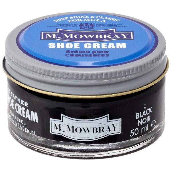 エムモゥブレィ M.MOWBRAY シュークリームジャー 20241 (ブラック)
