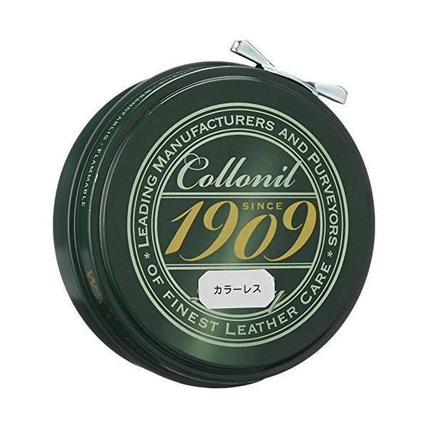 コロニル 1909 ワックスポリッシュ 75ml CN044030 Colorless