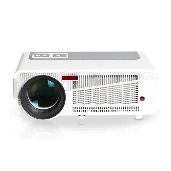 iCodis G7 プロジェクター、Android OS、3000 ISOルーメン、LCDビデオプロジェクター、HD解像度、HDMI / T