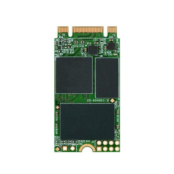 Transcend 3D TLC NAND採用 SSD 120GB M.2 2242 SATA-III 6Gb/s TS120GMTS420|takes-shop