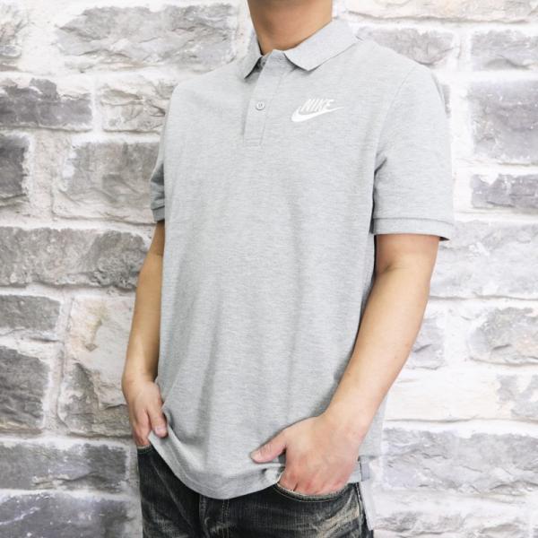 ナイキ ポロシャツ メンズ 上 NIKE 半袖 909747 送料無料 アウトレット SALE セール
