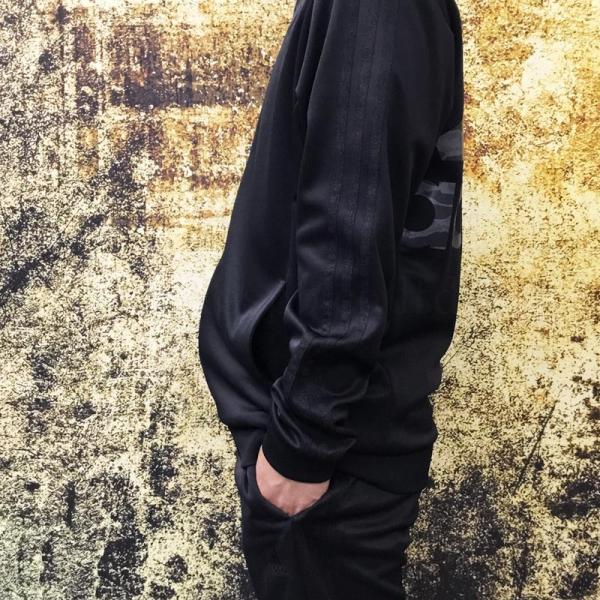アディダス ジャージ メンズ 上下 adidas ビッグロゴ ロゴ バックプリント トレーニングウエア BACK CAMO バックカモ 送料無料 あすつく 当店限定|takespo|05