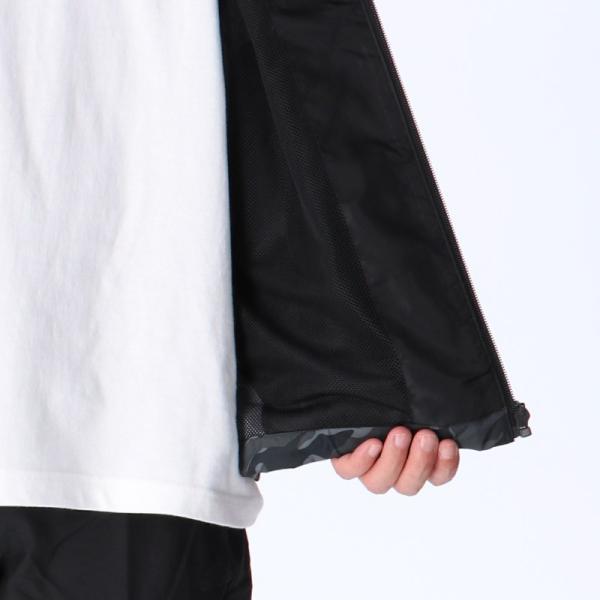 アディダス ウインドブレーカー メンズ 上下 adidas 迷彩 カモ柄 フード付き・裏メッシュ トレーニングウエア 送料無料 新作 takespo 11