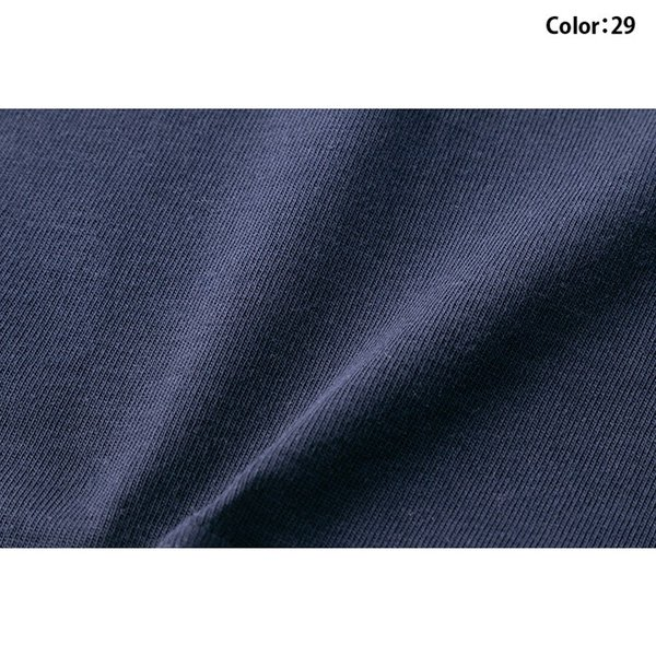 カンタベリー Tシャツ メンズ 上 CANTERBURY ラガーシャツ ノーカラー ストライプ ラグビー 半袖 新作|takespo|10