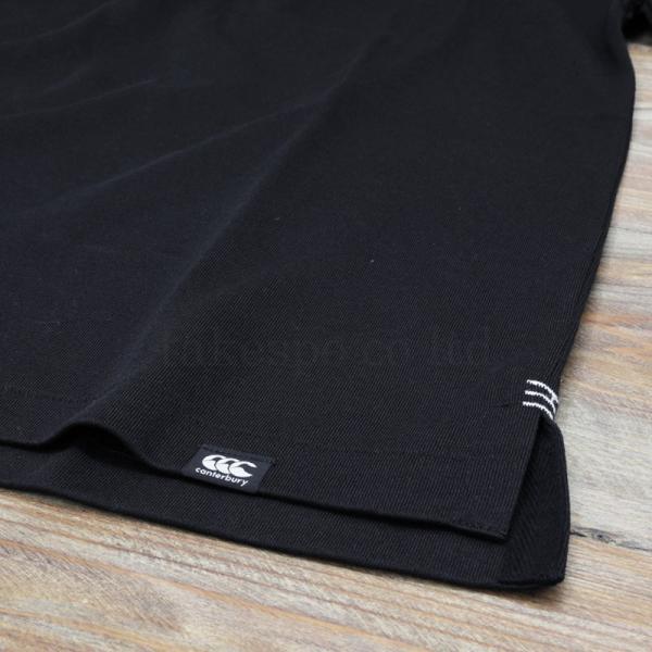 カンタベリー Tシャツ メンズ 上 CANTERBURY ドライ ポケットT 長袖 アウトレット SALE セール|takespo|12