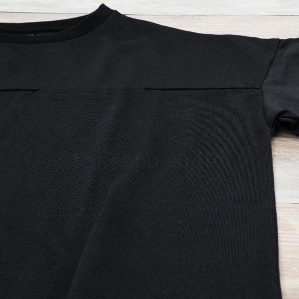 カンタベリー Tシャツ メンズ 上 CANTERBURY ドライ ポケットT 長袖 アウトレット SALE セール|takespo|09