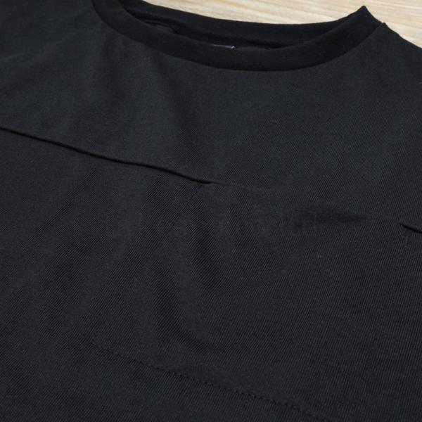 カンタベリー Tシャツ メンズ 上 CANTERBURY ドライ ポケットT 長袖 アウトレット SALE セール|takespo|10