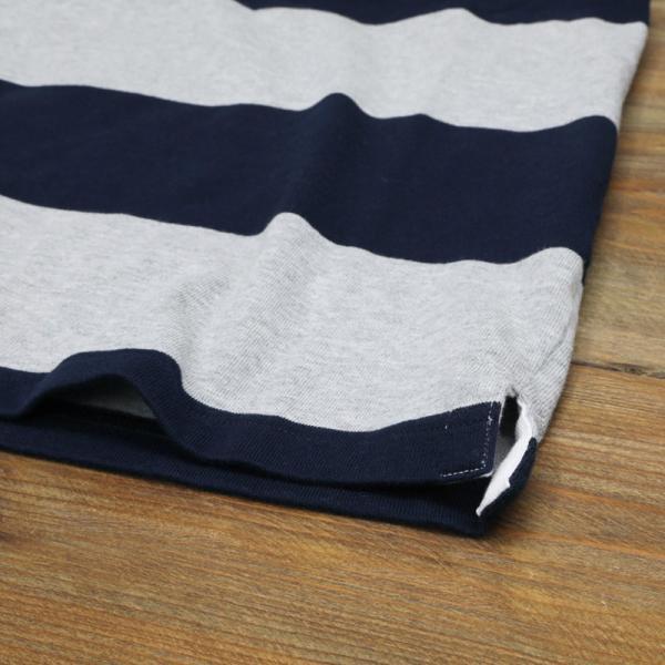 カンタベリー ラガーシャツ メンズ 上 CANTERBURY ラグビージャージ ボーダー アウトレット 半額|takespo|14