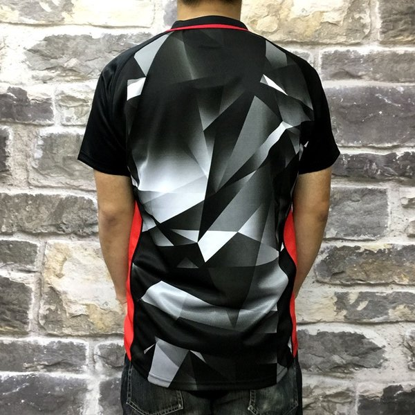 カンタベリー Tシャツ メンズ 上 CANTERBURY 耐久性 ゲームジャージ 半袖 新作|takespo|12