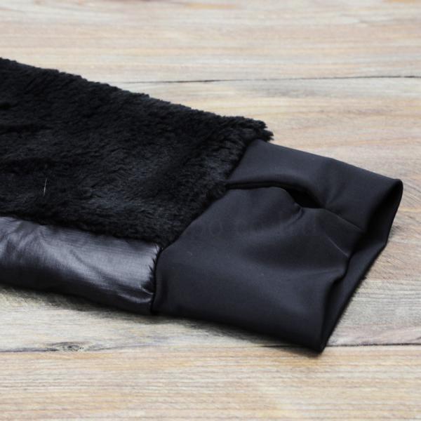 カンタベリー ジャケット メンズ CANTERBURY ボアジャケット 防風 保温 フード付き・裏ボア R+ ラグビープラス 送料無料 あすつく アウトレット 半額|takespo|10