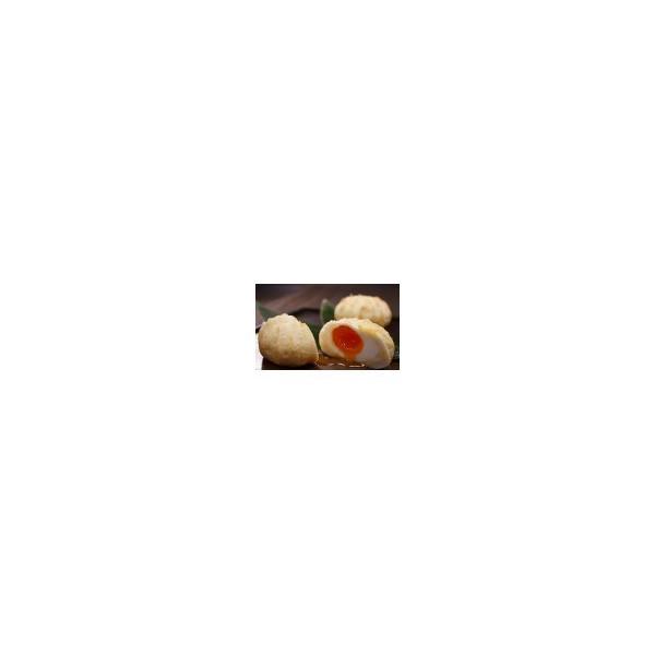 【送料無料】「煮玉子しんじょう」10個詰合せ お取り寄せ贈り物ギフトにも人気です|taketoku-kamaboko|07