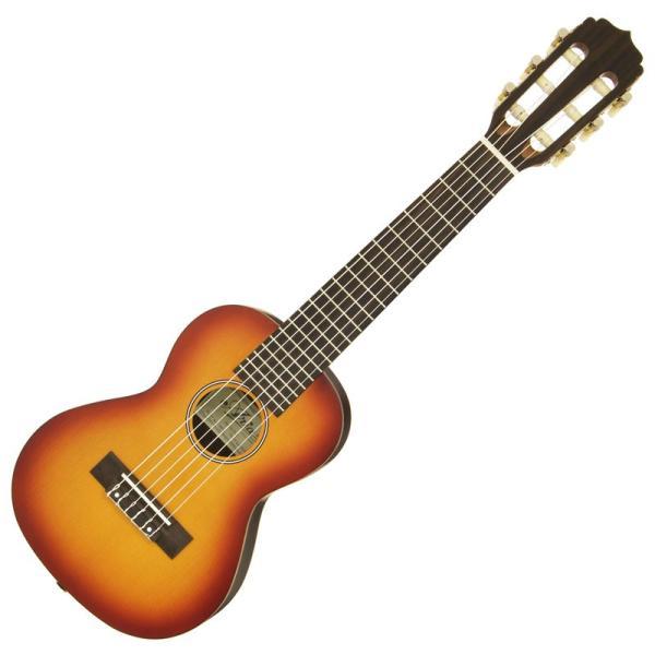 調整済 アリア AGU-160 6弦テナーウクレレ G-Uke 弾きやすい|takeya-g|02