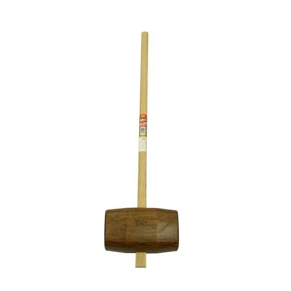 金象 掛矢 八角 樫 150 柄共 かけや 木槌 ハンマー