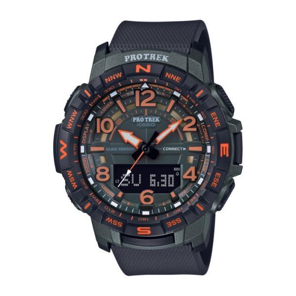 【送料無料!】カシオ PRT-B50FE-3JR  メンズ腕時計 プロトレック|takeyanet-af