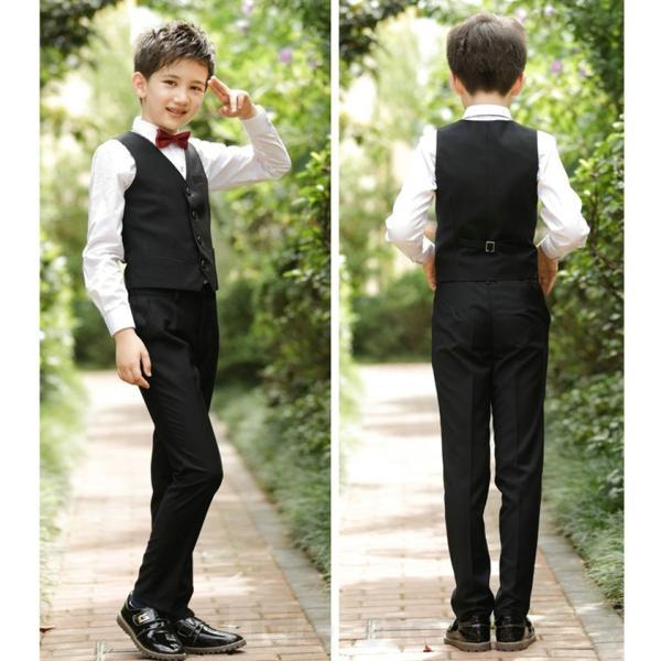 42031403aaa36 ... 大人気 新入荷 フォーマル 男の子 子供 スーツ 子供服 卒業式 七五三 結婚式 入学式
