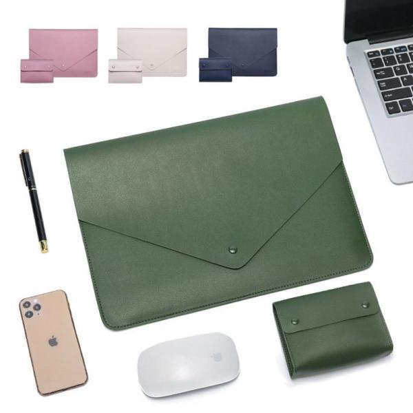 Apple Macbook Air 13/Pro 13/Pro retina 13インチロテクト保護ケースポーチ/収納カバーインナーポーチ/ソフトクッションノートパソコンバッグ【ネコポス不可】|takishohin