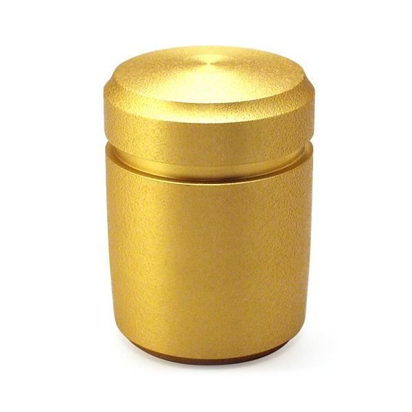 ミニ骨壷 なごみゴールド|takita