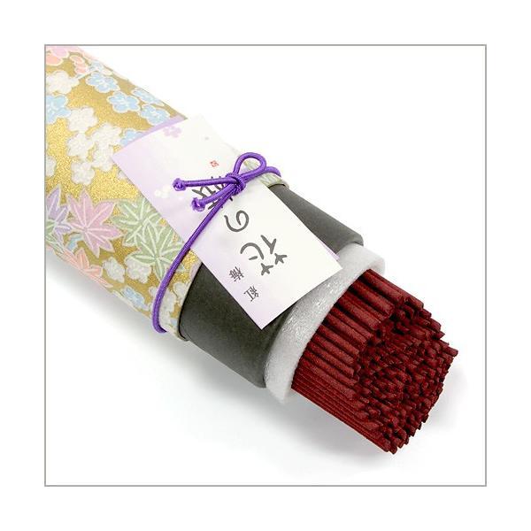 進物用線香(贈答用・ギフト線香) 花くらべ3種セット「桜・紅梅・竹炭」(進物線香 ギフト用線香 贈答用お線香)|takita|04
