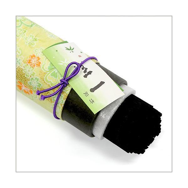 進物用線香(贈答用・ギフト線香) 花くらべ3種セット「桜・紅梅・竹炭」(進物線香 ギフト用線香 贈答用お線香)|takita|05