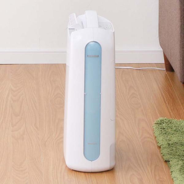 除湿機 除湿器 衣類乾燥除湿機 デシカント式 IJD-H20 アイリスオーヤマ