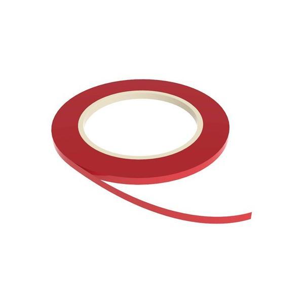 カシムラ ドレスアップテープ KS-106 幅 3mm レッド 車 外装 カラーテープ おしゃれ 縁どり トラック・カー用品
