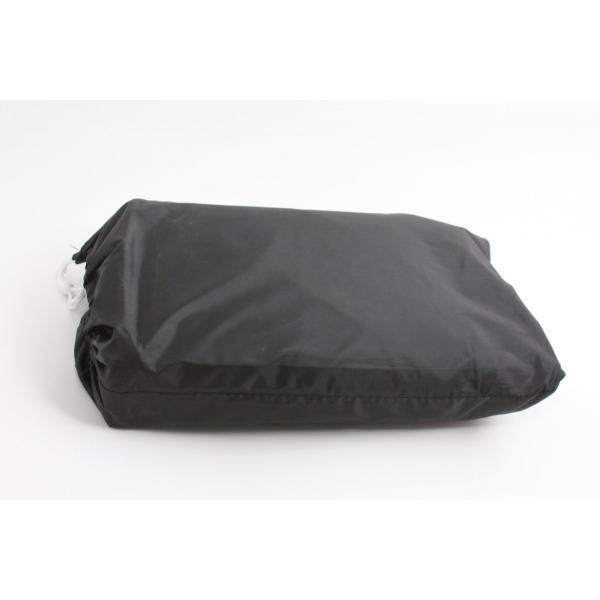 ビックバイク/ビックスクーター 防水/防塵/防太陽光 シルバー保護カバー 3XL P-51|takuta2|05