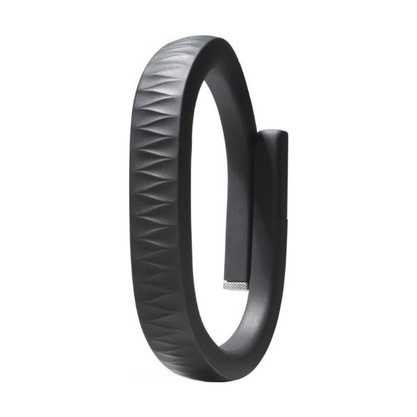 UP by Jawbone -  Wristband - Retail Packaging - Onyx (並行輸入品) (S)