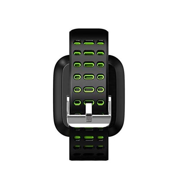 スマートウォッチ、ブルートゥーススマートウォッチ防水IP67フィットネストラッカー心拍数モニター歩数計SMSコール通知IOSのAndroidの電話ブ