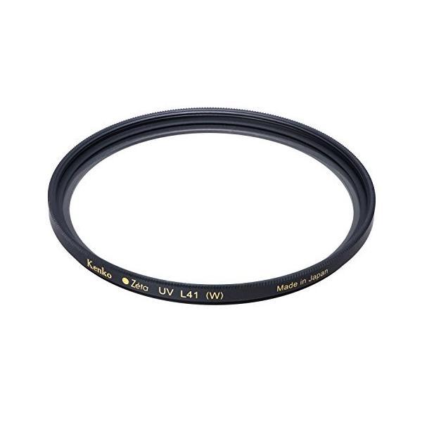 Kenko UVレンズフィルター Zeta UV L41 82mm 紫外線吸収用 038239