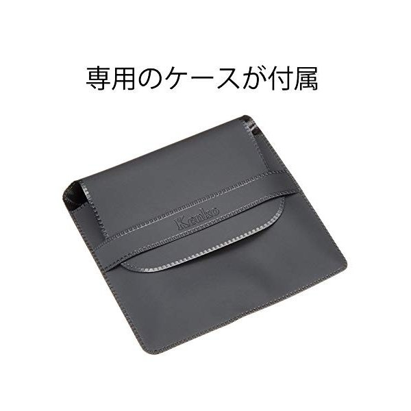 Kenko レンズフィルター AC クローズアップレンズ No.5 52mm 近接撮影用 352069
