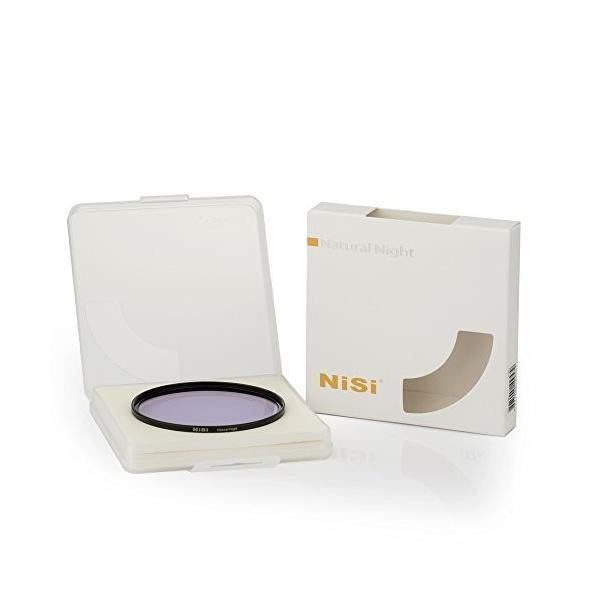 NISI 丸型フィルター ナチュラルナイト Natural Night (95mm)