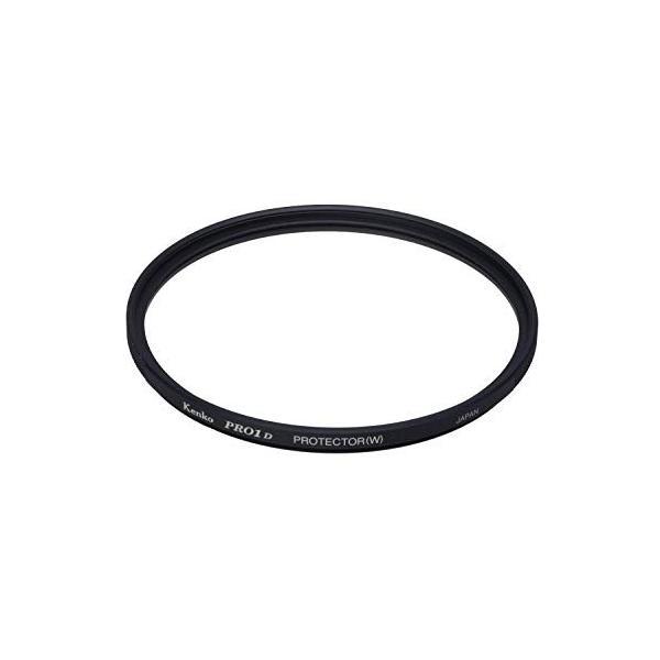 Kenko レンズフィルター PRO1D plus プロテクター (W) 72mm レンズ保護用 502723