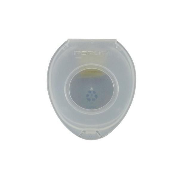 MARUMI カメラ用フィルター 撥水コートフィルター WATER PROOF COAT N 77mm レンズ保護用 046138