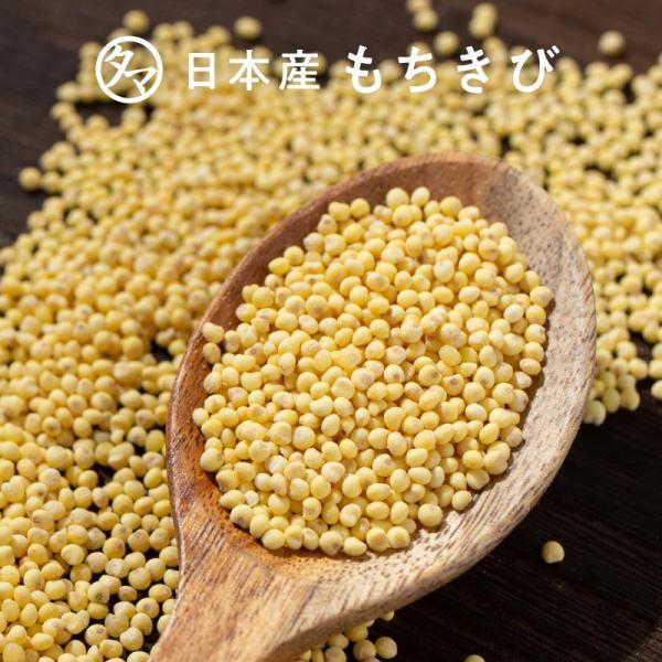 もちきび 10kg 国産 雑穀 もち黍 いなきび 雑穀米 低カロリー 鉄分 亜鉛 マグネシウム 送料無料