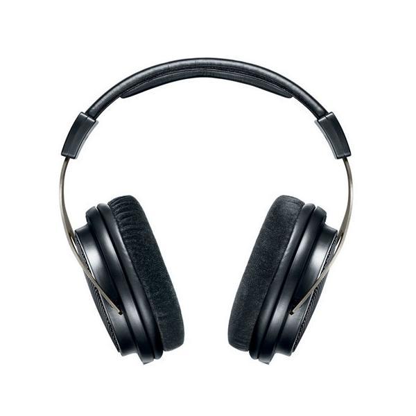 SHURE オープン型ヘッドホン SRH1840 [シュア] [国内正規品]