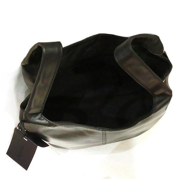 本革 バッグ レザー レディース ハンドバッグ ショルダーバッグ ポップコーン 2way POPCORN イタリア製 ブラック 黒 3917bk(t807)