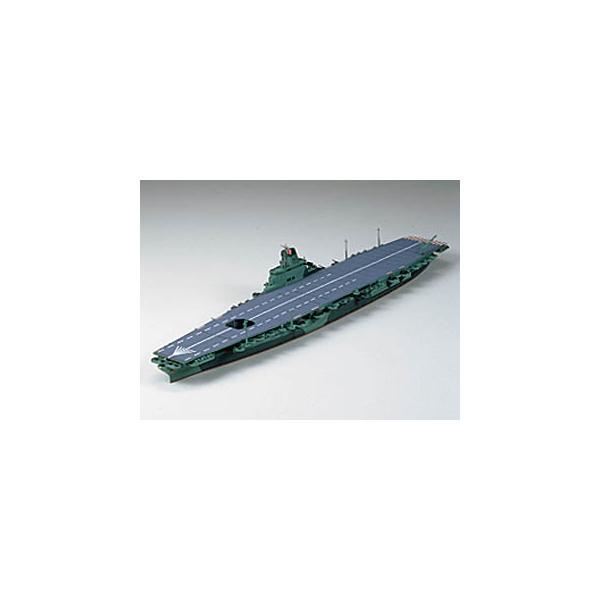 タミヤ(31215)1/700 日本航空母艦 信濃 (しなの)