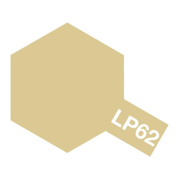 タミヤ(82162)タミヤカラー ラッカー塗料 LP-62 チタンゴールド