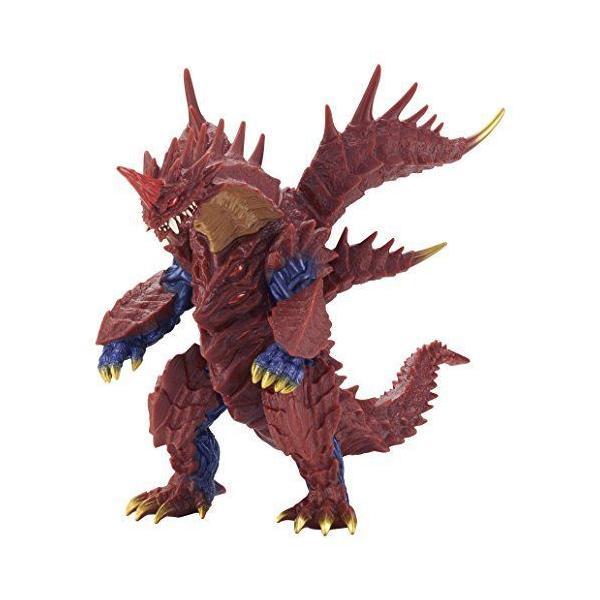ウルトラマンオーブウルトラ怪獣DXマガオロチ