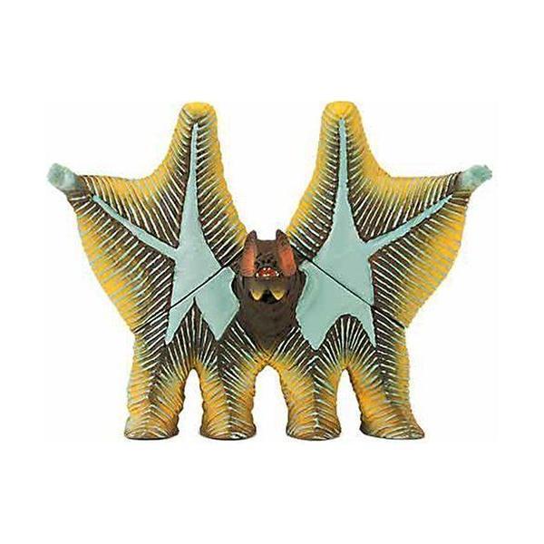 バンダイウルトラ怪獣シリーズEX(60)油獣ペスター「ウルトラマン」ソフビフィギュア