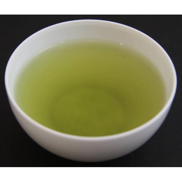 高級抹茶入り煎茶 みどり 150g tamurashop 02