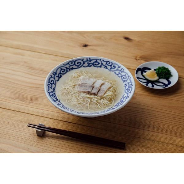 「豚そば 月や」 クリア豚骨ラーメン 3食入 tamurashop 05