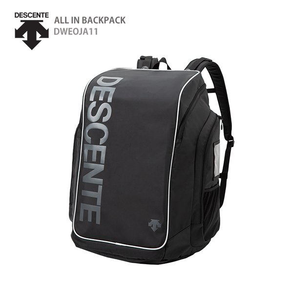 DESCENTE デサント バックパック 2021 ALL IN ONE BACKPACK/DWEOJA11 20-21 旧モデル