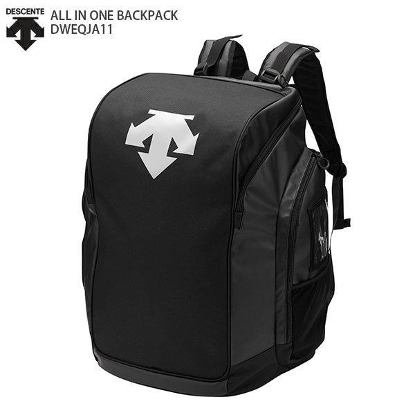 DESCENTE デサント バックパック <2022>DWEQJA11 ALL IN ONE BACKPACK 65L 21-22 NEWモデル