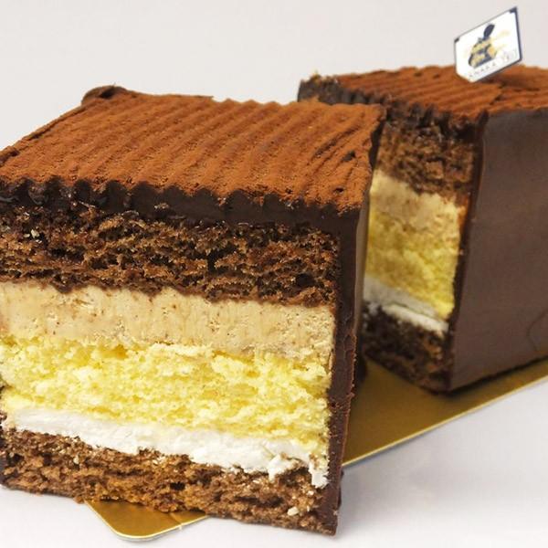 煉瓦チョコレートケーキ 吉祥寺 多奈加亭 濃厚ガナッシュチョコケーキ 誕生日ケーキ クリスマスケーキ|tanakatei|02