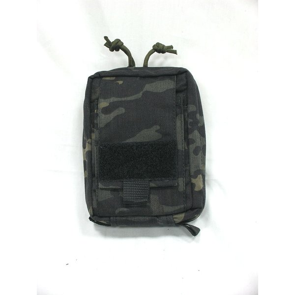 UTACTIC FDP Small Vertical Pouch|tands|07